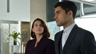 Incorporated S1 - Ep1