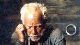 Le vieux qui lisait des romans d'amour
