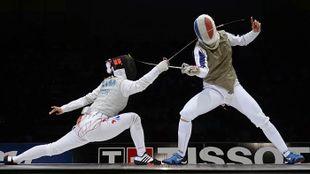 Sport - Championnats du monde 2017