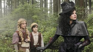 Once Upon a Time S1 - Ep9