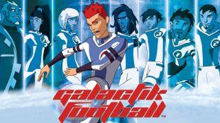 Galactik Football S3 - Ep12