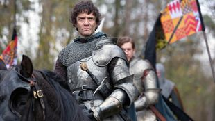 The White Queen S1 - Ep5
