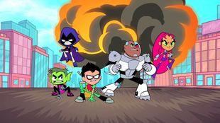 Teen Titans Go ! S2 - Ep7