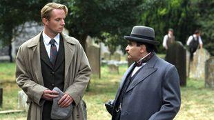 Hercule Poirot S11 - Ep52