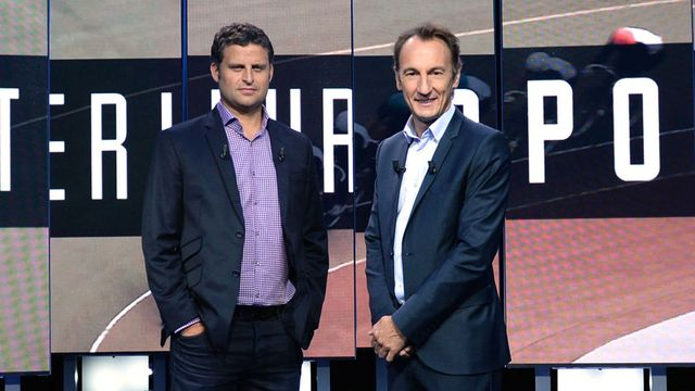 Canal+ / Thierry Gromik