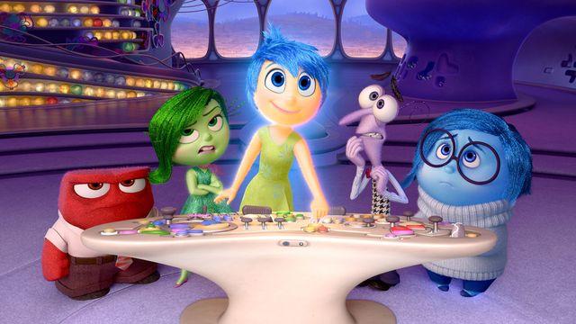 Walt Disney Pictures / Pixar Animation Studios