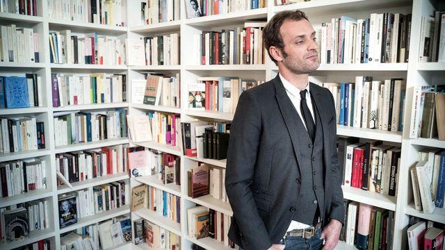 Xavier Lahache / Canal+