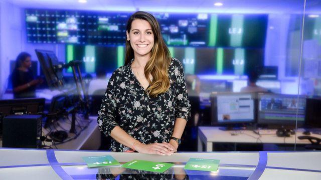 Infosport+ / Thierry Gromik