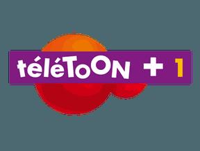 TELETOON+1