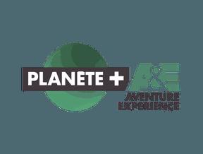 Planète+ A&E