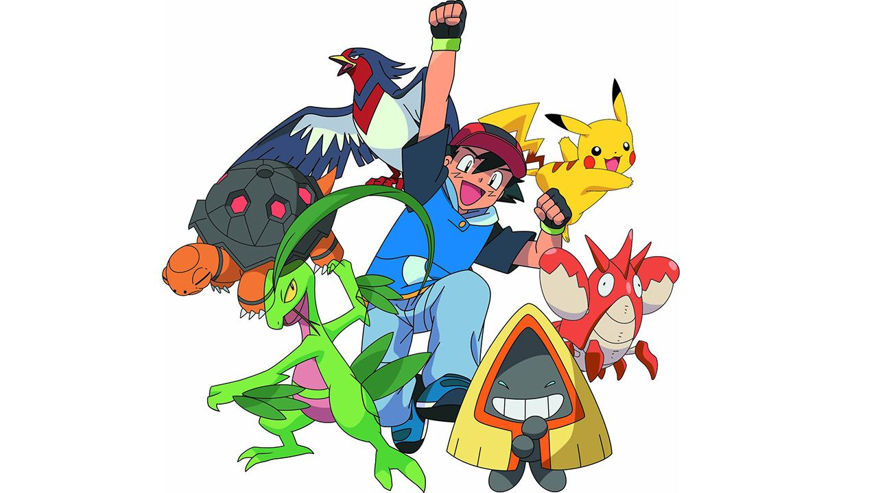 Pokémon Advanced Battle En Streaming Direct Et Replay Sur