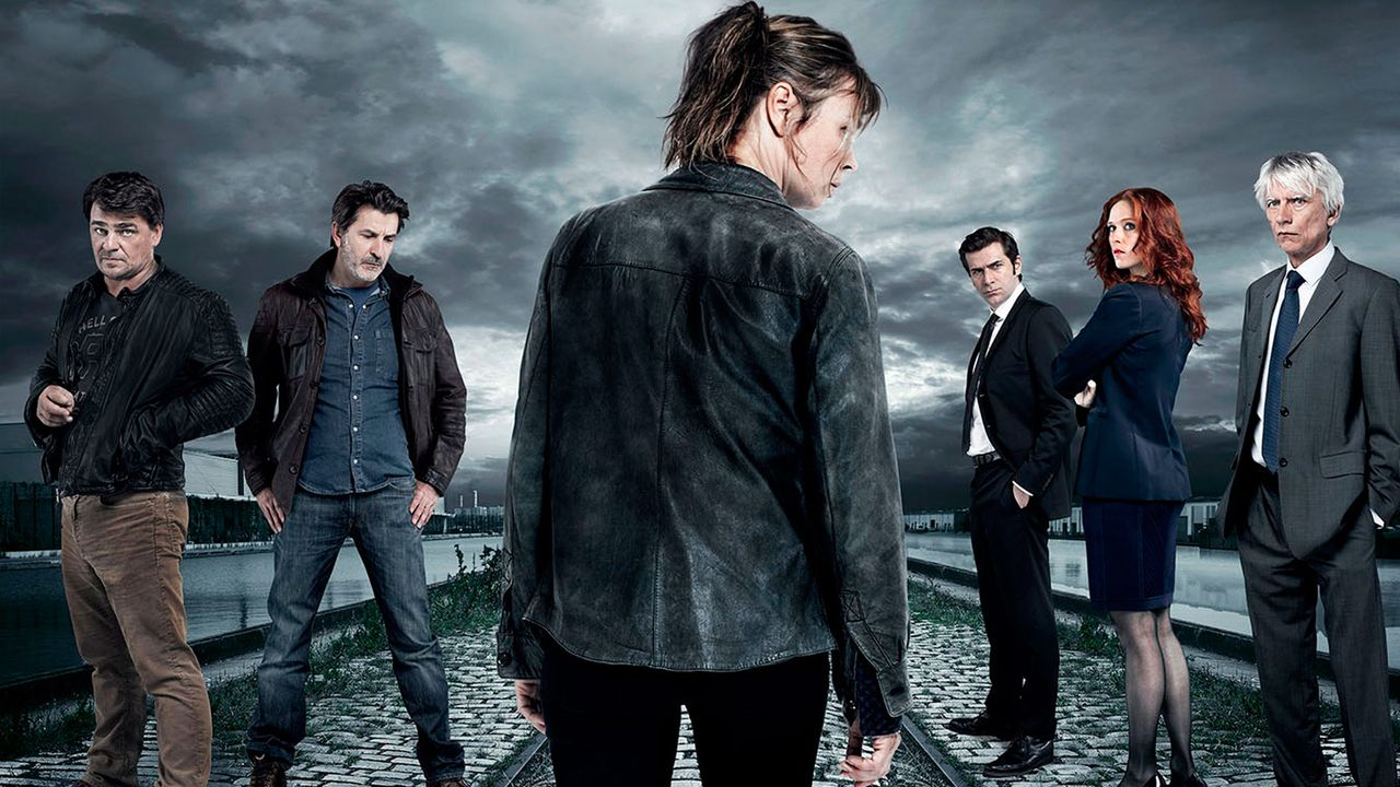 Engrenages en streaming direct et replay sur myCANAL