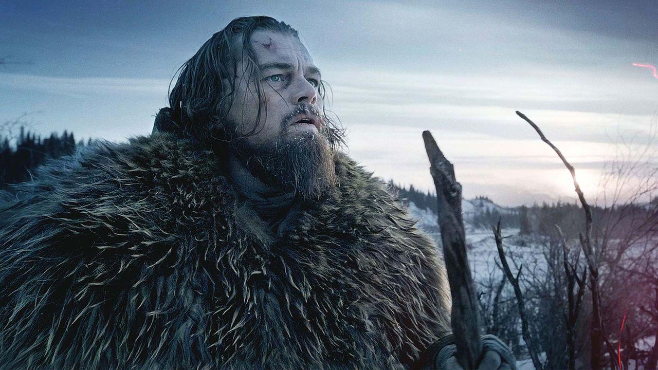 The Revenant: l'ulltima parte del film è stata girata nei pressi di Ushuaia