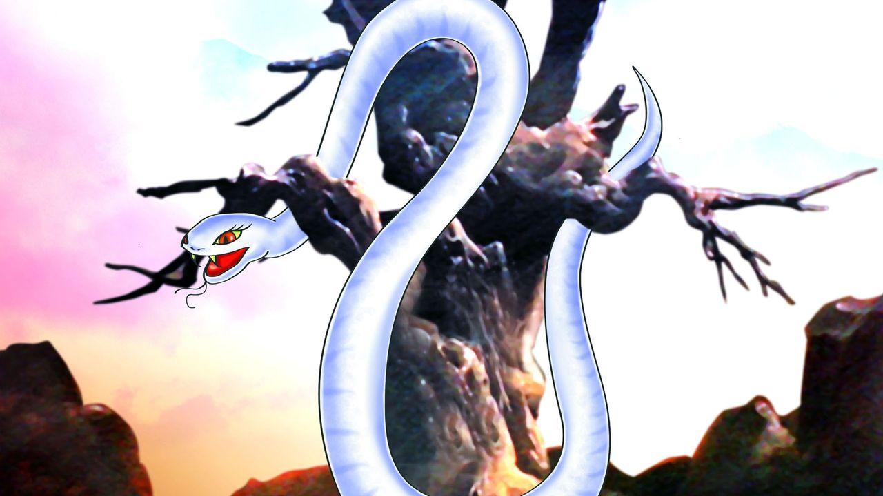 Le Serpent Blanc En Streaming Direct Et Replay Sur Mycanal