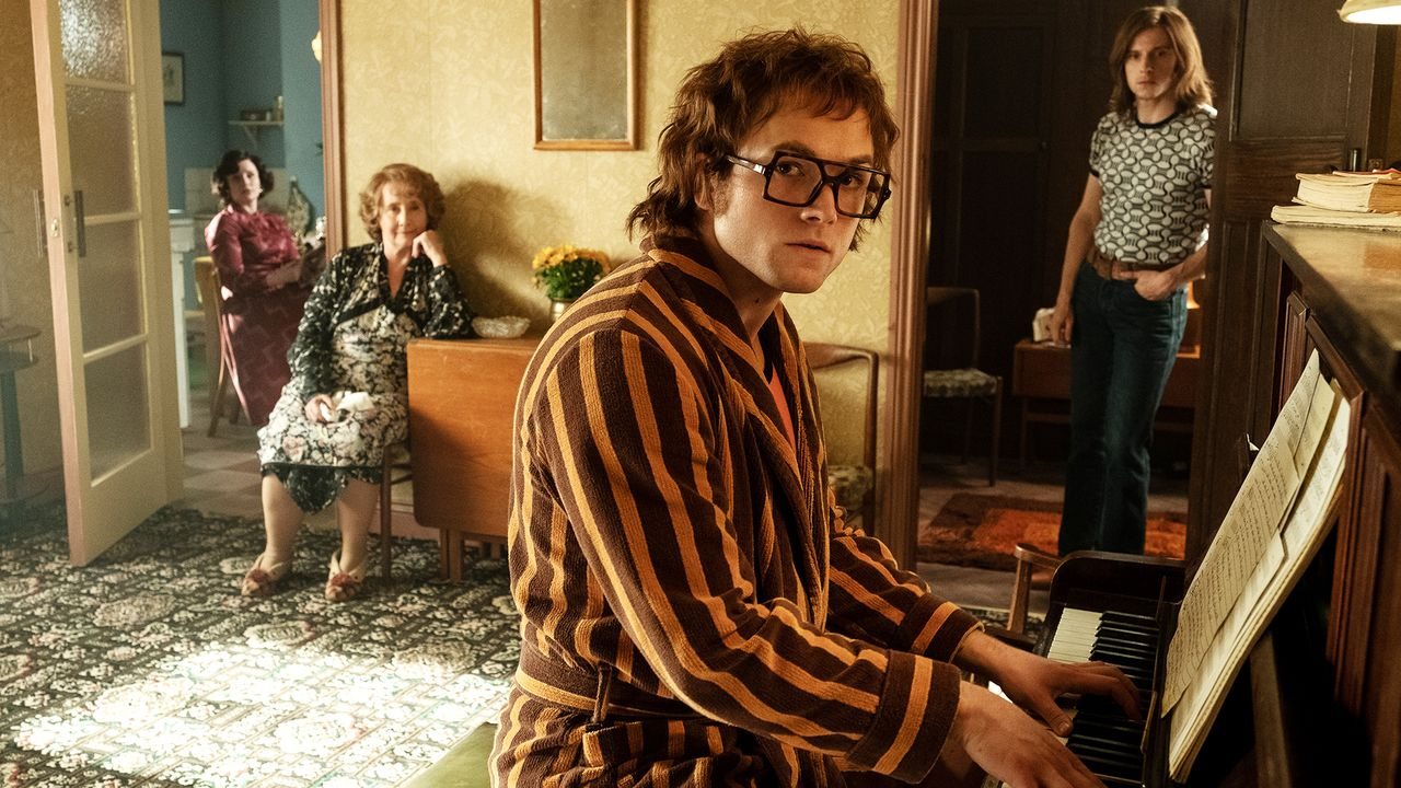 Image result for rocketman movie""