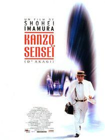 Kanzô sensei