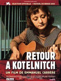 Retour à Kotelnitch