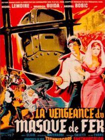 La vengeance du Masque de fer