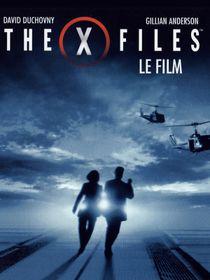 X-Files, le film : combattre le futur