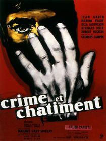 Crime et châtiment
