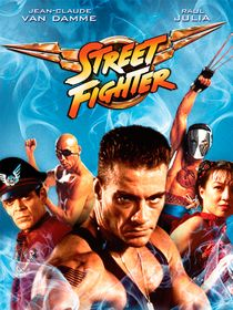 Street Fighter : l'ultime combat