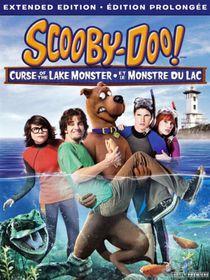 Scooby-Doo et le monstre du lac