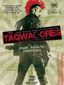 Punk You, the Taqwacores