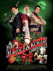 Le joyeux Noël d'Harold et Kumar
