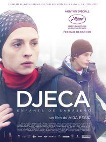 Djeca : enfants de Sarajevo