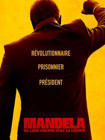 Mandela : un long chemin vers la liberté