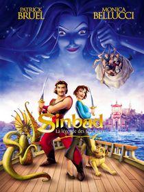 Sinbad : la légende des sept mers