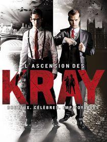 La légende des Kray