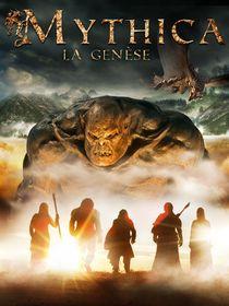 Mythica : la genèse