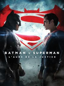 Batman v Superman : l'aube de la justice (version longue)