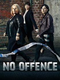 No Offence - S1 - Ép 4