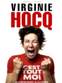 Virginie Hocq : C'est tout moi