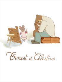 Ernest et Célestine - S1