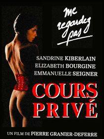 Cours privé