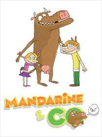 Mandarine & Cow