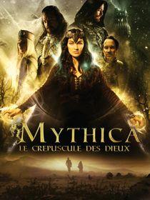 Mythica : le crépuscule des Dieux