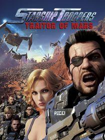 Les patrouilleurs de l'espace 5 : Embuscade sur Mars