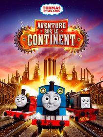 Thomas et ses amis - Vol 7