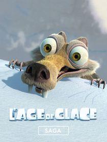 Saga L'âge de glace