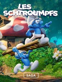 Saga Les Schtroumpfs