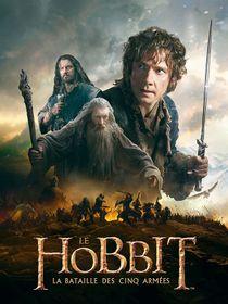 Le Hobbit : la bataille des cinq armées (version longue)