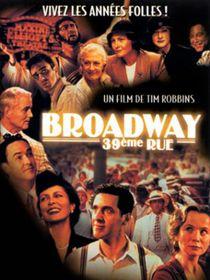Broadway 39ième Rue