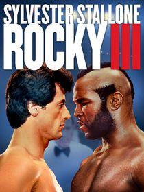 Rocky III, l'oeil du tigre