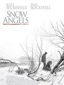 Les anges de neige