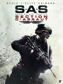SAS : Section d'assaut