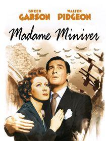 Madame Miniver : madame miniver
